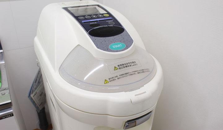 内視鏡自動洗浄機